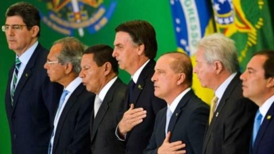 BOLSO 300x169 - Avaliação negativa do governo Bolsonaro vai de 26% para 31%, aponta pesquisa XP Ipespe