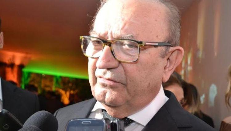DE VOLTA AO CARGO: Buega Gadelha retorna a presidência da FIEP após afastamento judicial por envolvimento com Operação Fantoche