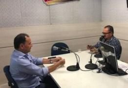 PR se antecipa e anuncia apoio a Manoel Ludgério para disputar prefeitura de Campina Grande, em 2020