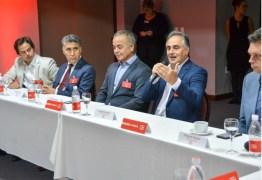 Cartaxo se reúne com empresários para discutir investimentos para João Pessoa
