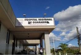 Mãe foge após parto e abandona bebê em hospital
