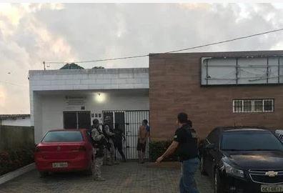 Capturar 14 - Suspeitos de arrastões no Litoral Sul da PB são presos em operação da Polícia Civil