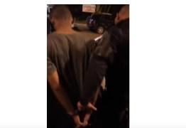 Soldado do Exército furta carro de quartel e é preso em perseguição – VEJA VÍDEOS