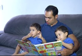 """Para 26% dos brasileiros, pai que fica em casa com filhos é """"menos homem"""""""