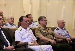 Governo retém 44% da verba das Forças Armadas; redução será de R$ 5,8 bilhões