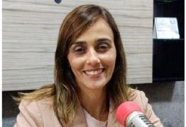 Ana Claudia convida população para o Orçamento Democrático em CG nessa sexta-feira