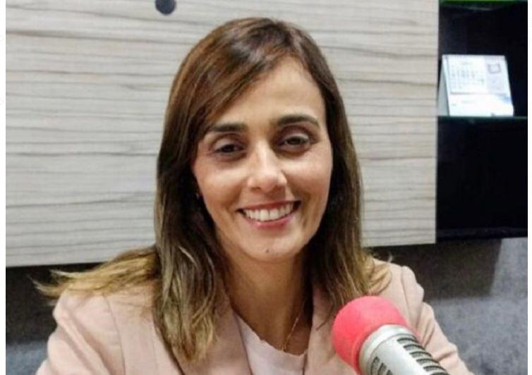 Capturar - Ana Claudia convida população para o Orçamento Democrático em CG nessa sexta-feira