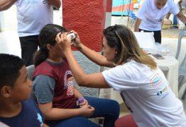Caravana da Visão: Prefeitura e Energisa farão entrega de óculos a 253 crianças das escolas municipais em Cajazeiras