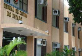 TCE aprecia contas de 10 prefeituras, recursos, denúncia e contrato da Cruz Vermelha