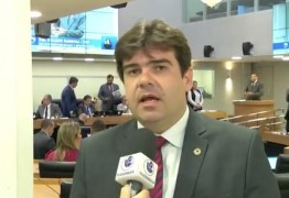 Deputado pede unificação de dados e sugere criação de Frente Parlamentar do Trânsito e comenda Fátima Lopes