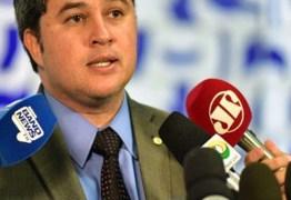 Efraim reforça luta da UFPB para rever contingenciamento de verbas