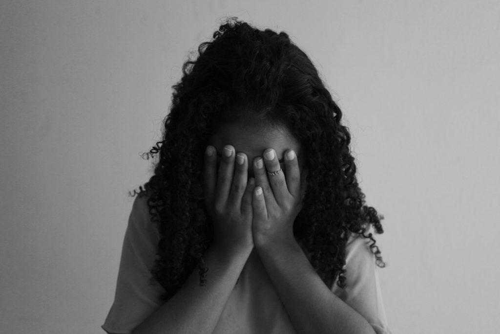 Foto mat Carol Morena 1024x683 - Índice mostra que suicídio entre jovens negros é 45% maior do que entre brancos