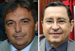 AFASTAMENTO: Genival Matias protocola licença e Anísio Maia deve assumir mandato nesta quarta