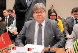 Governador da Paraíba, João Azevêdo participa hoje de encontro com presidente Jair Bolsonaro