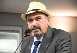 """""""Moro deve pedir exoneração do cargo de Ministro"""" afirma deputado Jeová Campos sobre reportagens do Intercept"""