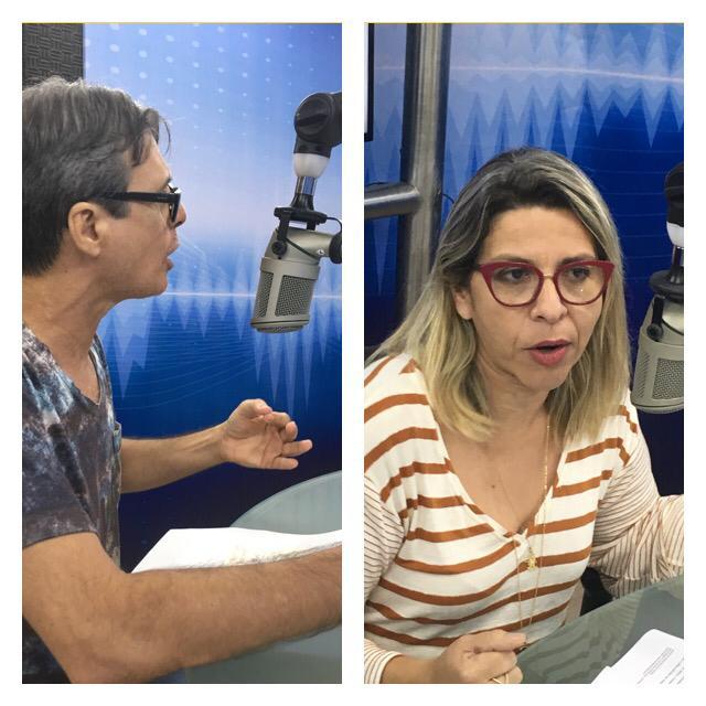 MONTAGEM DEBATE MACONHA - 'Cigarro e álcool são drogas piores do que a maconha', diz ativista em debate com vereadora da capital