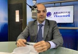 'SABEM DA RESPONSABILIDADE': procurador-geral espera que deputados aprovem nesta terça mudanças na PBPrev