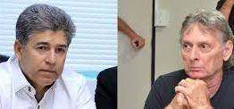 COMPLEXO PENITENCIÁRIO DE MANGABEIRA: Roberto Santiago e Leto Viana já foram transferidos para novo endereço – ENTENDA