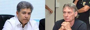 R E L - COMPLEXO PENITENCIÁRIO DE MANGABEIRA: Roberto Santiago e Leto Viana já foram transferidos para novo endereço - ENTENDA