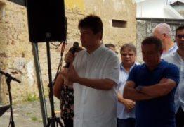 """Ruy Carneiro destaca segunda gestão de Cartaxo e define: """"Tem sido mais realizadora"""""""
