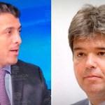RUY CARNEIRO E GERVÁSIO MAIA - ORIENTAÇÃO PARTIDÁRIA E MOMENTO POLÍTICO: deputados justificam posturas na votação do COAF