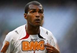Campinense anuncia chegadas de Richarlyson, ex-São Paulo e mais três reforços