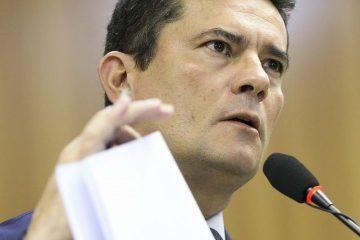 """Sérgio Moro 1200x480 - Sergio Moro: um ministro """"queimado"""" pelas bizarrices de Bolsonaro - Por Nonato Guedes"""