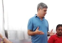 'NEM CONVERSAMOS SOBRE O ASSUNTO': Jackson Macedo desmente declaração do vice-presidente nacional do PT sobre candidatura de Luiz Couto à Prefeitura de João Pessoa