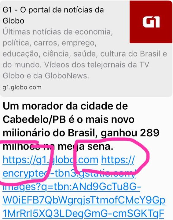 WhatsApp Image 2019 05 12 at 14.25.41 e1557685375593 - FAKE NEWS DA MEGA-SENA: noticia que ganhador do prêmio é da cidade de Cabedelo espalha vírus em aparelhos
