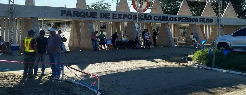 WhatsApp Image 2019 05 17 at 18.57.15 e1558130879968 - Governo do Estado abre exposição de animais em Campina Grande neste domingo