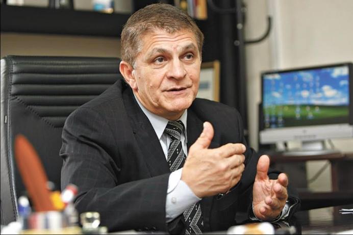 FGTS pode ser a salvaguarda do setor imobiliário do Brasil, diz presidente do COFECI João Teodoro