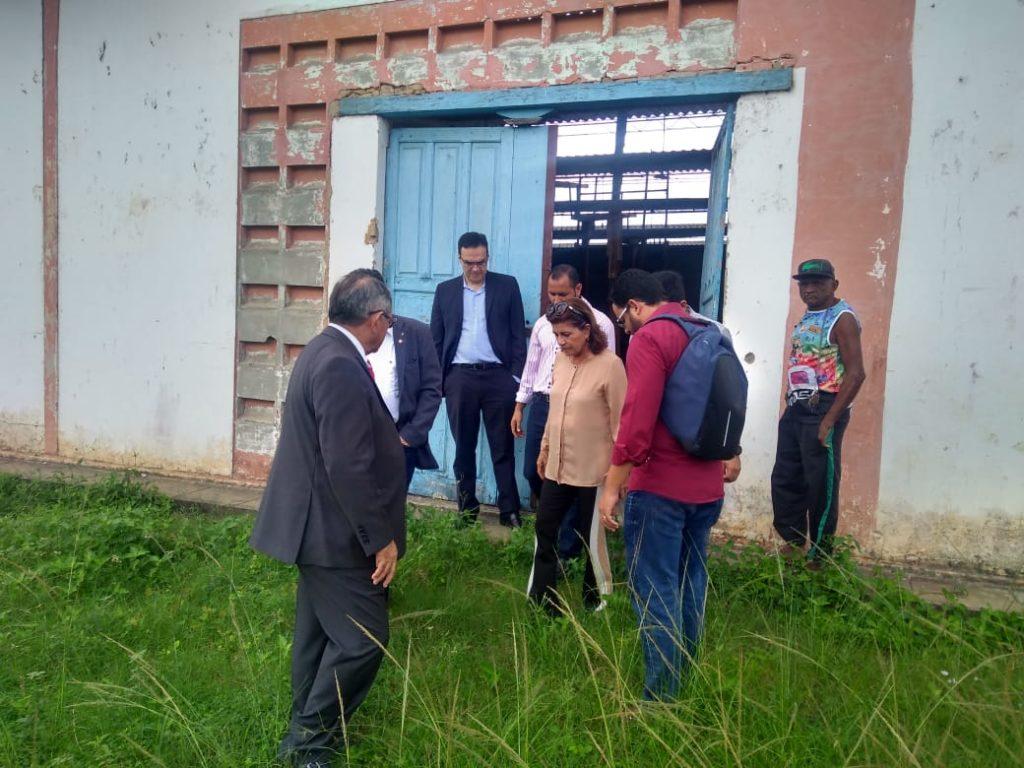 Prefeitura participa de audiência promovida pelo MPPB sobre implantação da coleta seletiva