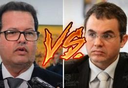 XEQUE-MATE QUESTIONADA: Promotor sugere que conselheiro do TCE está em 'profunda reflexão' e não fará juízo de valor