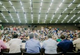 ENCONTRO DE PREFEITOS: George coelho defende PEC que unifica eleições no país