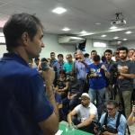 WhatsApp Image 2019 05 25 at 12.27.36 - DE OLHO EM 2022: Romero assume comando do PSD na Paraíba