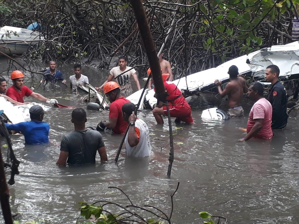 WhatsApp Image 2019 05 27 at 14.40.53 - CORPO É ENCONTRADO: Avião cai com cantor Gabriel Diniz em Sergipe, grupamento confirma mortos - VEJA VÍDEOS DO LOCAL