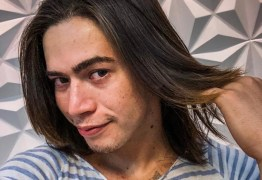'Não dói mais', comemora Whindersson Nunes após cirurgia no bumbum