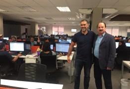 Secretário Durval Ferreira inicia ciclo de visitas às empresas filiadas ao PoloExtremo Oriental das Américas