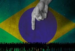 VIÉS AUTORITÁRIO: 'escolhidos' estão espalhando o medo com polegar e indicador em riste – Por Francisco Airton