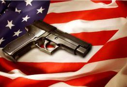 Flórida aprova porte de arma para professor em sala de aula