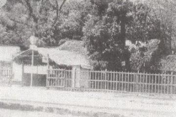 bambu - RESGATE DA HISTÓRIA - Crime da Bambu volta a pauta paraibana quase cinco décadas depois: 'Quem matou o taxista?'
