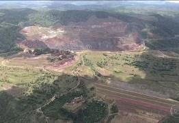 ALERTA: Vale diz ao MP que barragem poderá romper no domingo