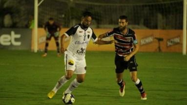 belo santa 300x169 - Bota-PB e Santa Cruz se enfrentam no Almeidão e disputam Série C