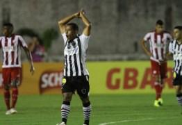 Com histórico parelho, Botafogo-PB e Náutico buscam final inédita do Nordestão
