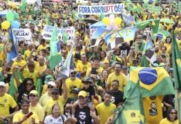 DIREITA MOVER: paraibanos realizam ato pró-Bolsonaro neste domingo em JP