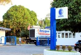 OPERAÇÃO CALVÁRIO: TCE denuncia Cagepa por contratar leiloeiro sem licitação
