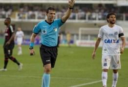 Definido árbitro da decisão da Copa do Nordeste