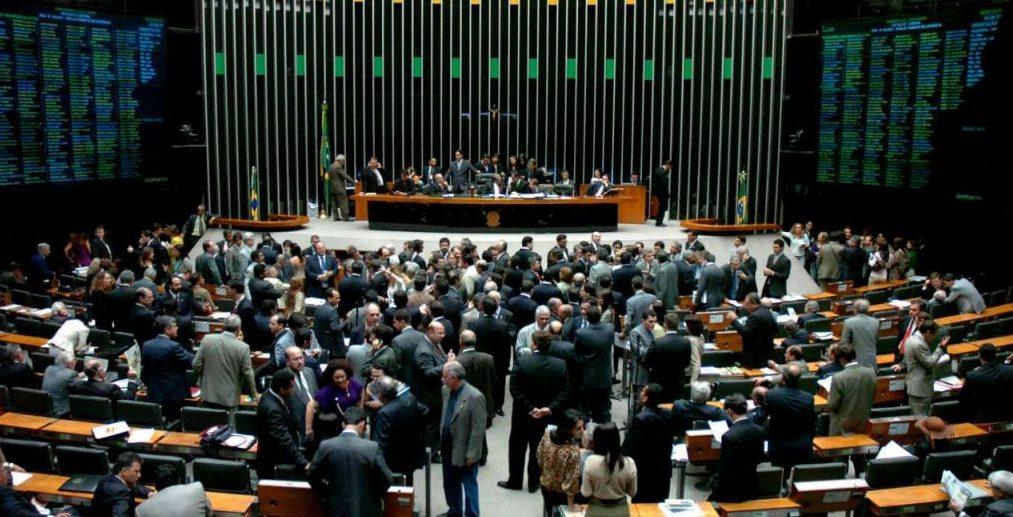 camara dos deputados 1024x678 e1557062691903 - Quais políticos paraibanos irão se manifestar contra o corte de 30% do orçamento das universidades federais?