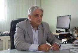 'Não falo com o governador João Azevedo há muito tempo. Não fui convidado, não', diz Cláudio Lima ao negar convite para ser Super-secretário