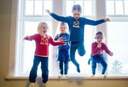Educadora islandesa defende separar meninos e meninas no jardim da infância